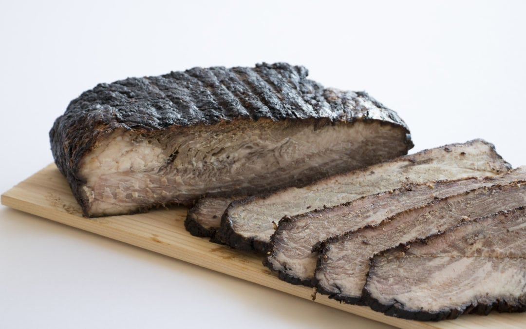 Best Wood for smoking Brisket