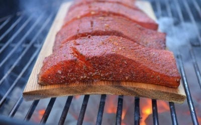 What are the Best Ways to Cook Salmon?