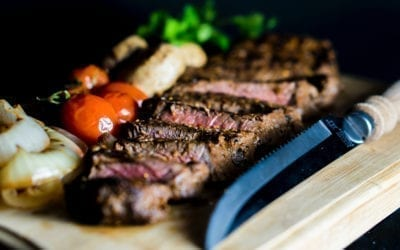 Grilling Steak: Tips for Buying the Best Cut of Beef