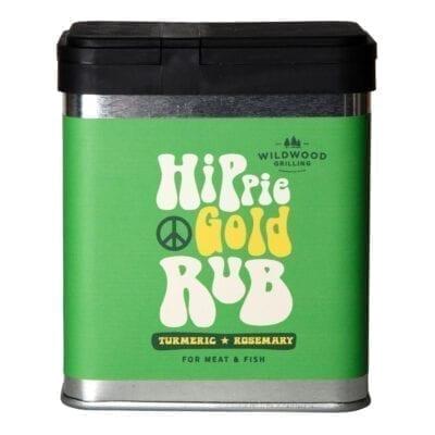 Hippie Gold Rub