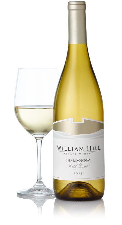 2015 North Coast Chardonnay