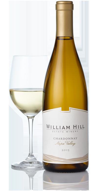 2015 Napa Valley Chardonnay