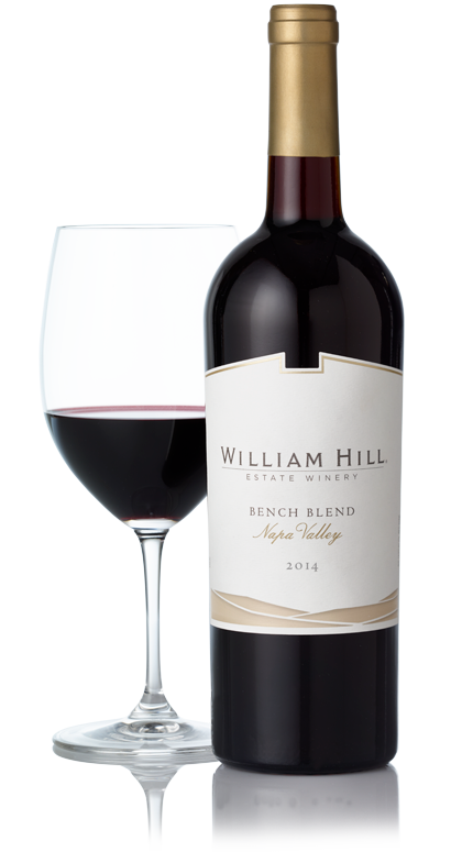 2015 Napa Valley Bench Blend