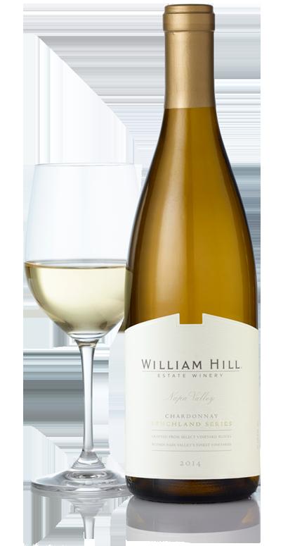 2014 Benchland Chardonnay
