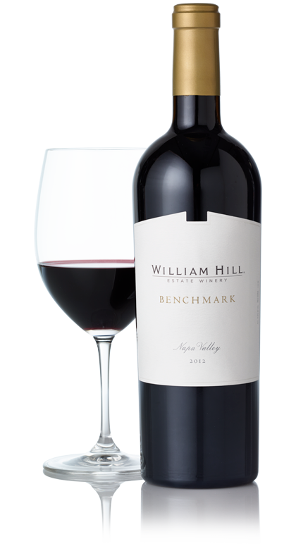 2013 Benchmark Red Blend