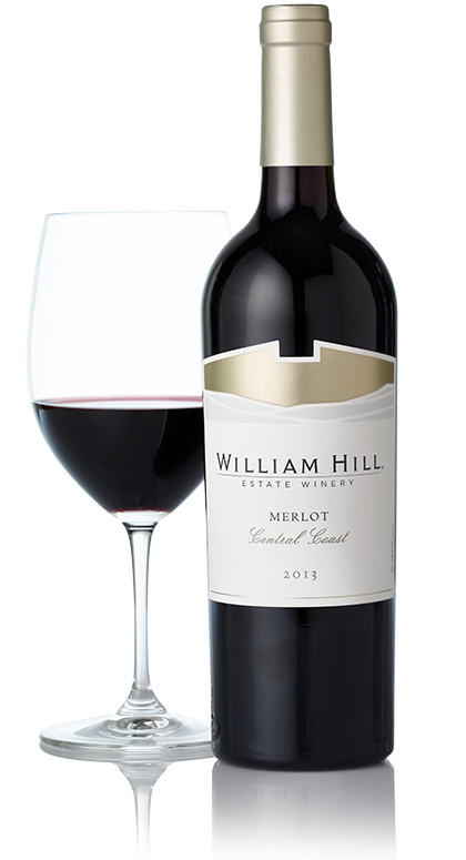 William Hill Estate Central Coast Merlot