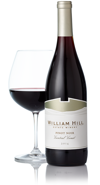 William Hill Estate Central Coast Pinot Noir