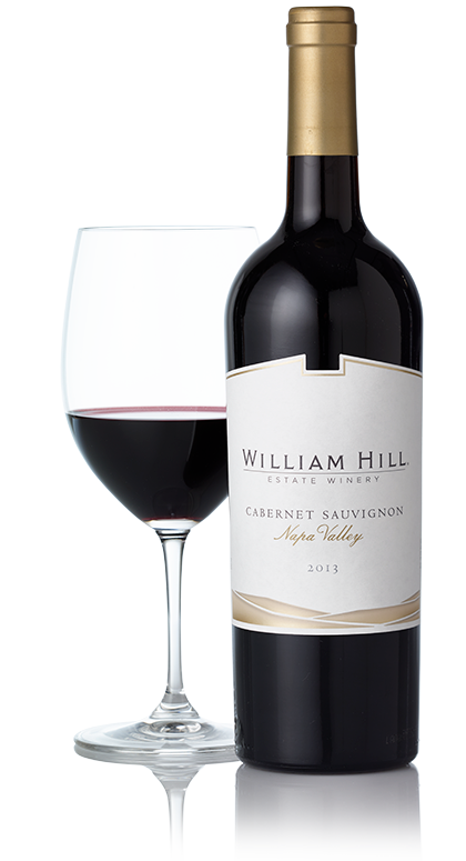 William Hill Estate Napa Valley Cabernet Sauvignon
