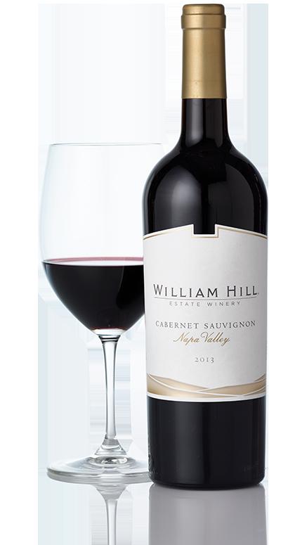 William Hill Estate Napa Valley Cabernet Sauvignon
