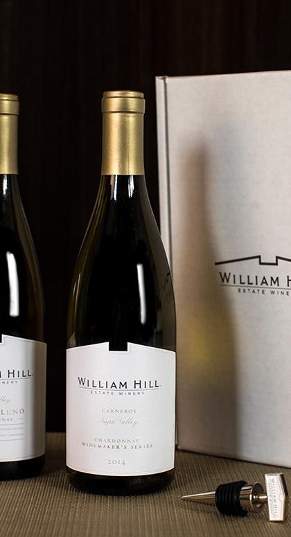 Chardonnay Selections Gift Set