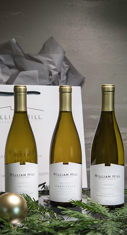 Pinnacle Chardonnay Collection
