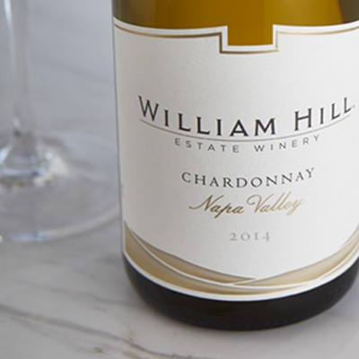 William Hill Napa Valley Chardonnay