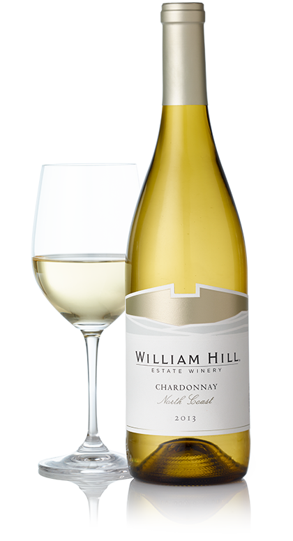 William Hill Estate North Coast Chardonnay
