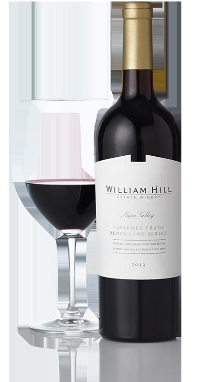 William Hill Estate Winemaker's Series Cabernet Franc
