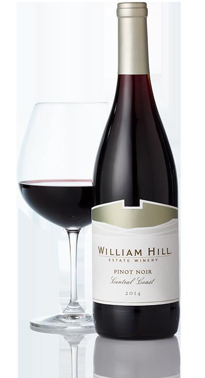 William Hill Estate Central Coast Pinot Noir