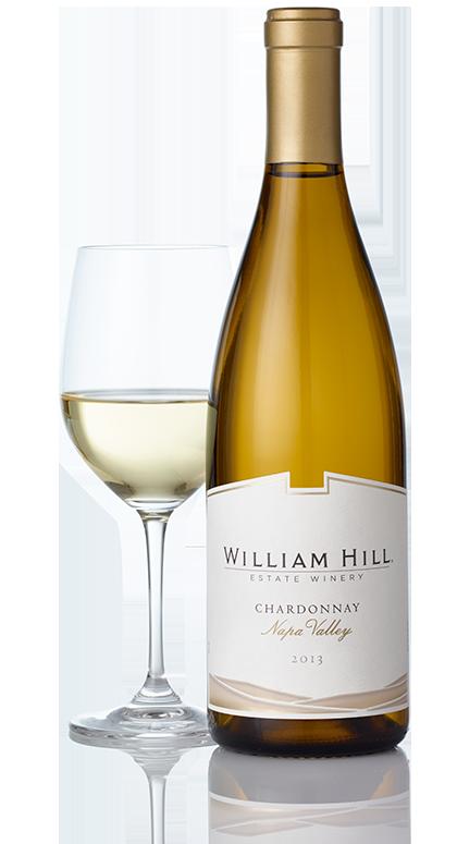 William Hill Estate Napa Valley Chardonnay