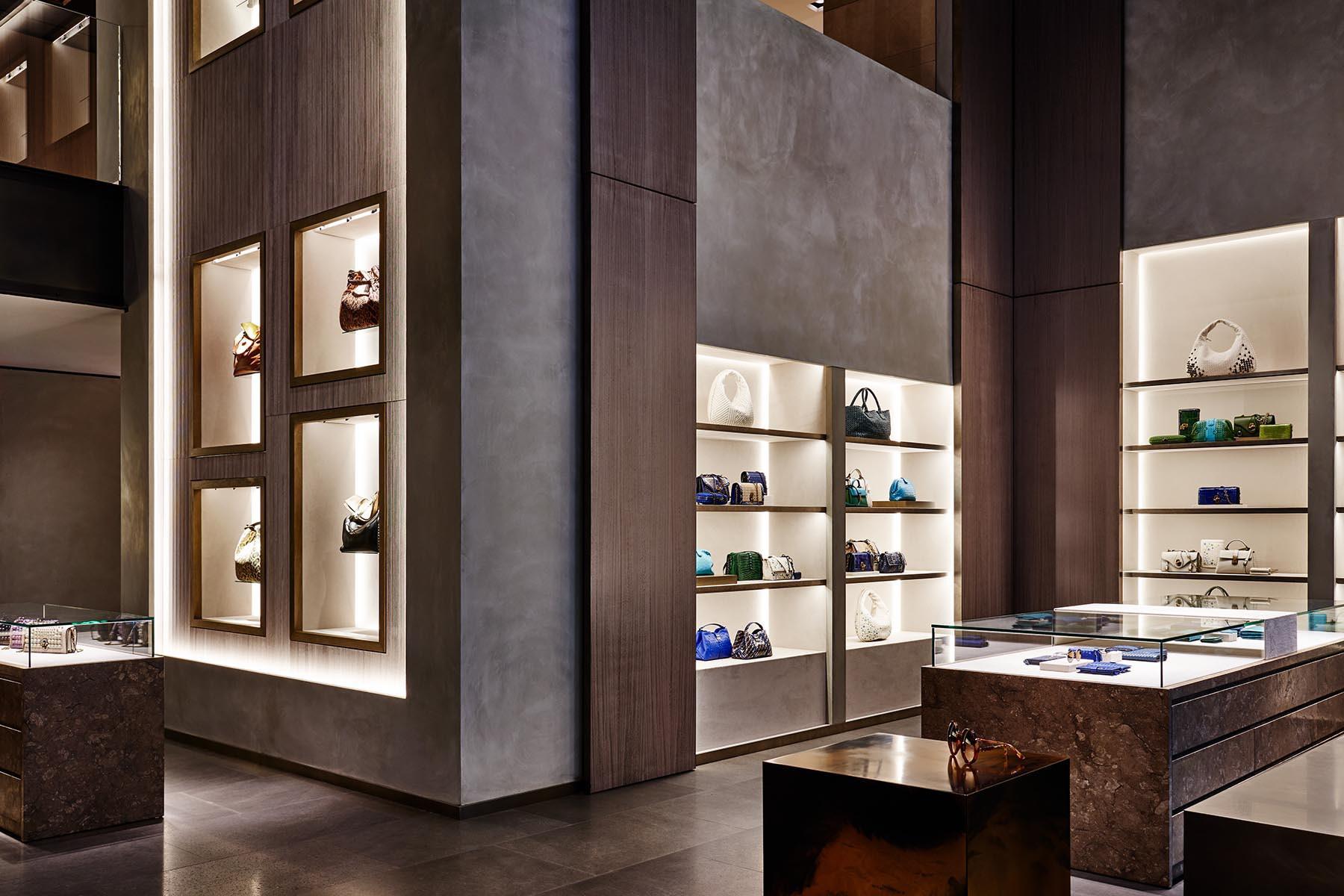 Bottega Veneta Opens a 5-Story Flagship on Madison Avenue ...