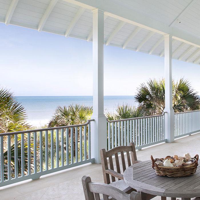 Windsor Oceanside Luxury Cottage