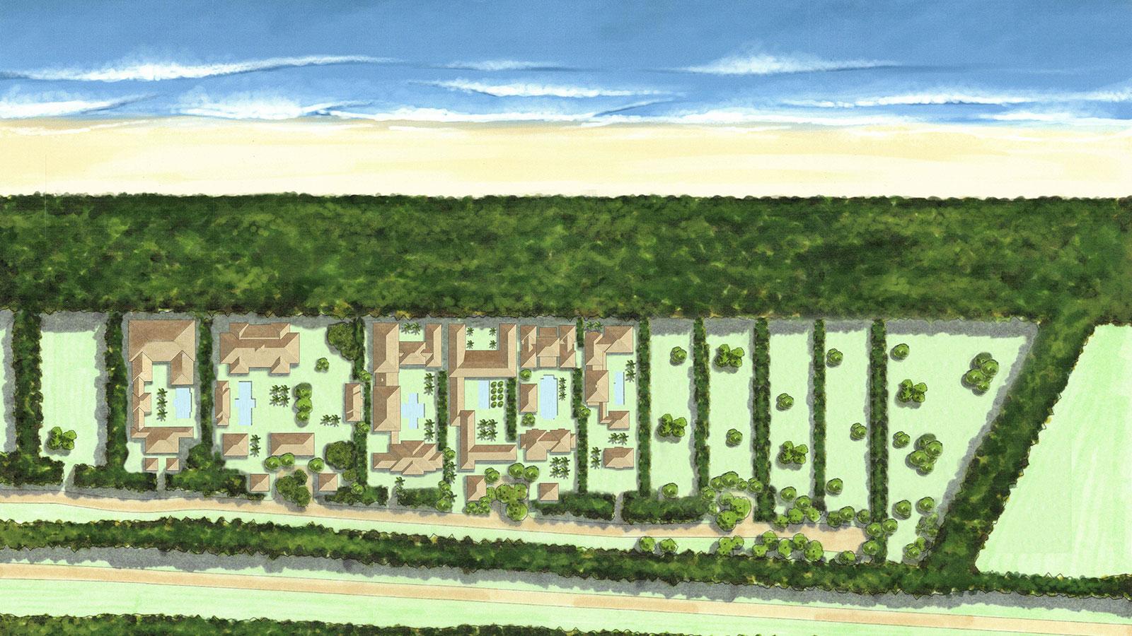 Oceanfront Homesite Available, Windsor Luxury Properties