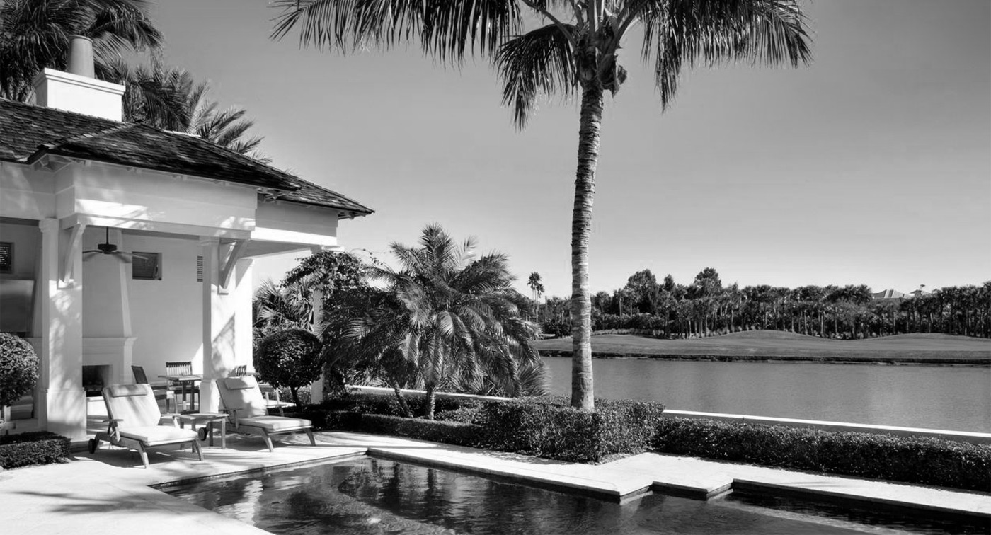 Windsor Luxury Waterfront Home