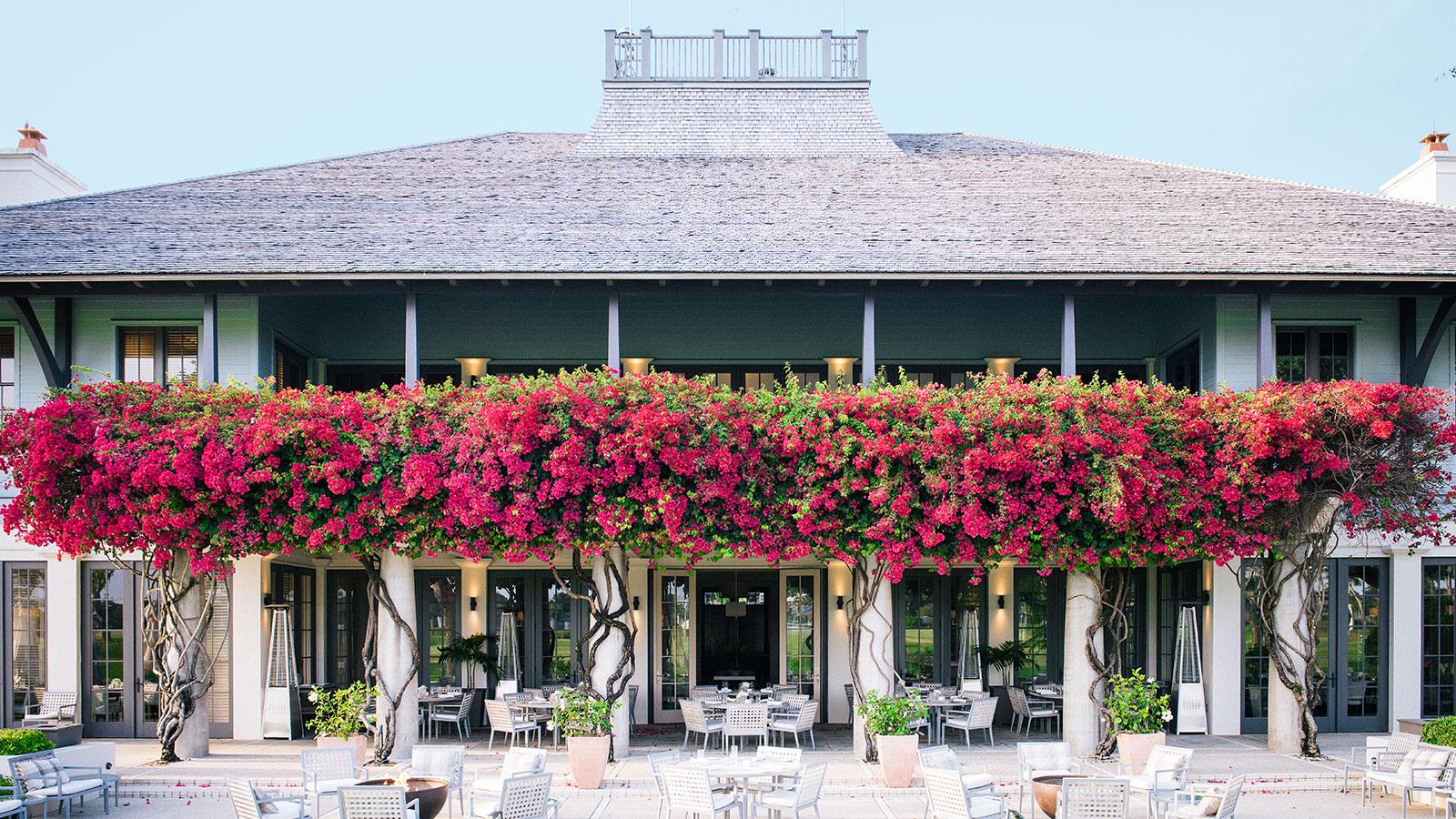 Windsor Clubhouse, Vero Beach,Florida