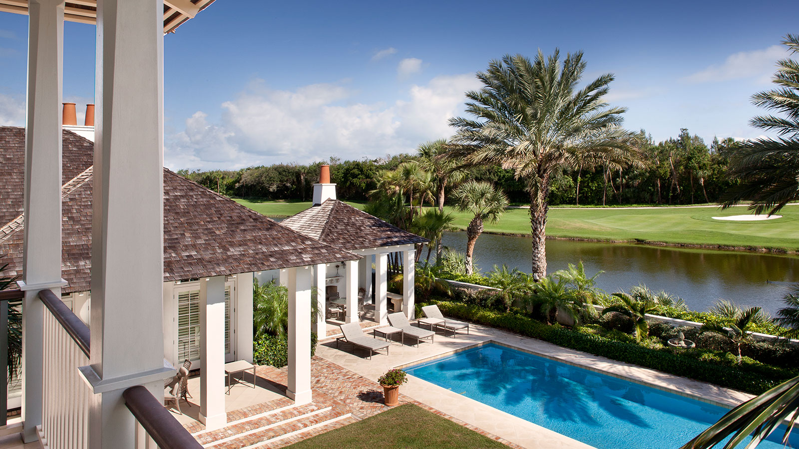 Windsor, Luxury Beachfront Real Estate, Vero Beach, Florida
