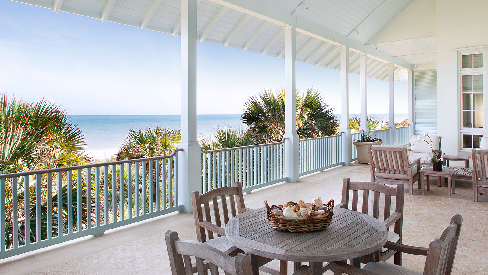 Oceanfront Luxury Residence, Vero Beach Florida, Windsor Property