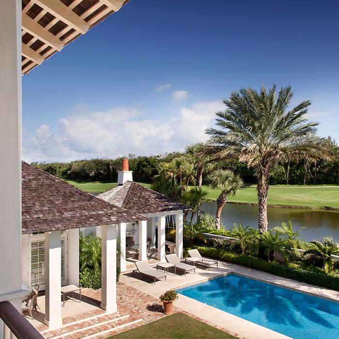 Windsor Florida Luxury Golf Estate