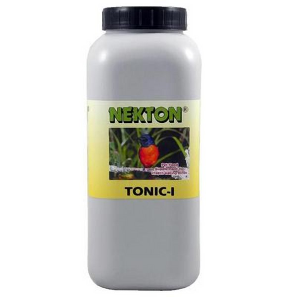 Nekton Tonic I Booster Insect Eating Birds 1000 g (2.2 lb)