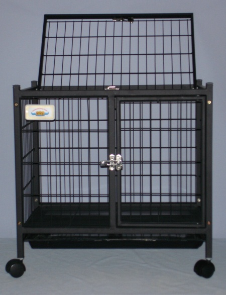 xxxx Travel Cage on Casters for Medium to Large Birds #611