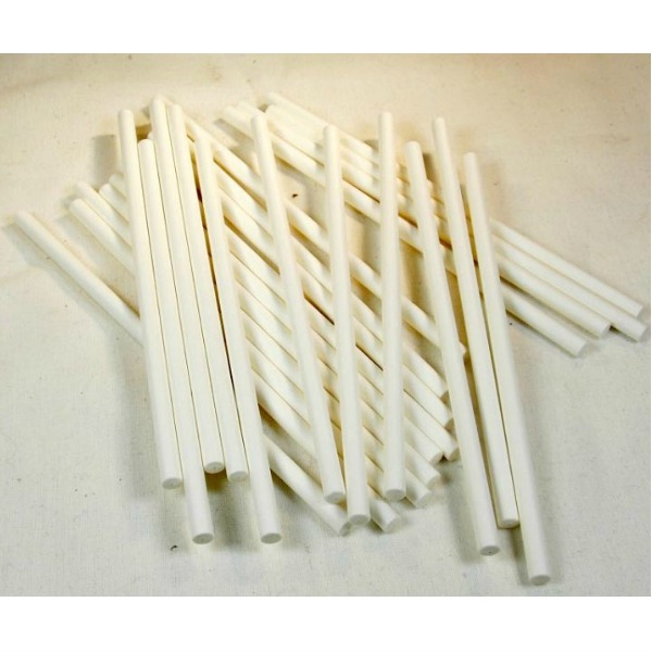 Chewy Lolly Stix Paper Sticks for Bird Toys 25 pc Medium