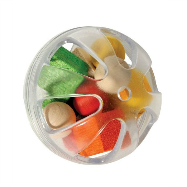 Interactive Foraging Treat Holder - Buffet Ball PartyBall Small