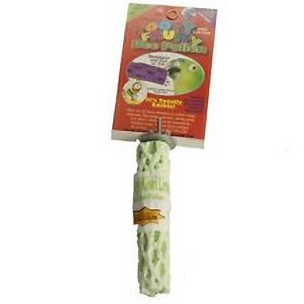 Pollys Tooty Fruity W Bee Pollen & Calcium Small 5.25""