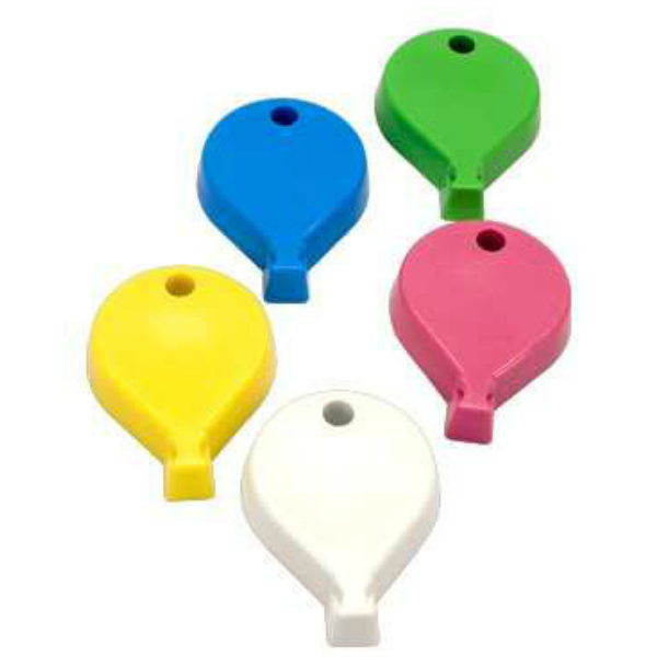 Cheap Bird Toy - Plastic Balloon Weights