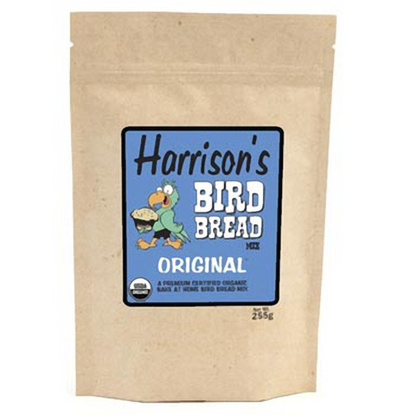 Harrisons Original Bird Bread Mix From 9 oz (255 G)
