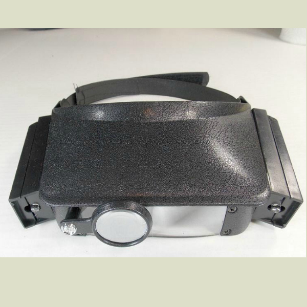 Head Magnifier With Lighting Bird Veterinary Emergencies