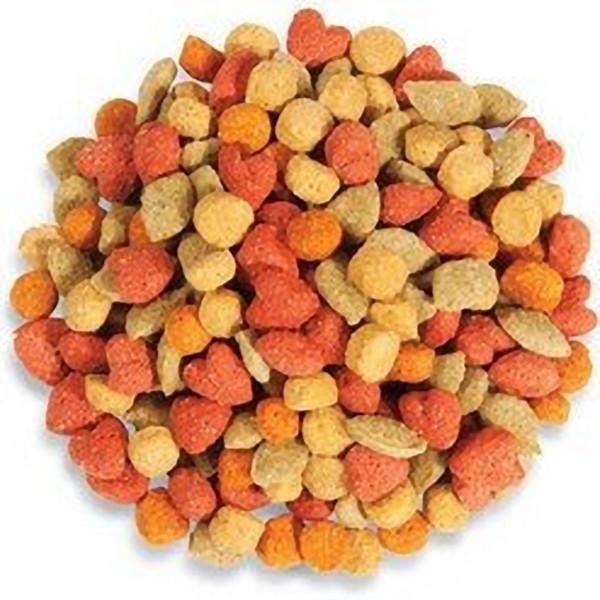 Higgins Intune Bird Food Pellets for Cockatiels Conures 2 lb (1.36 Kg)