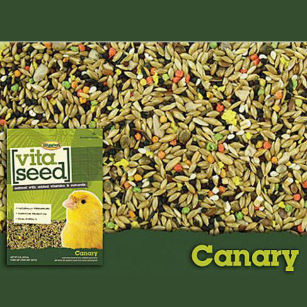 Higgins Vita Canary Specific With Probiotics 2 lb (1.36 Kg)