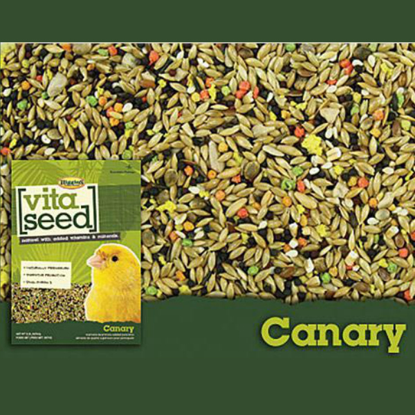 Higgins Vita Canary Specific With Probiotics 5 lb (2.267 Kg)