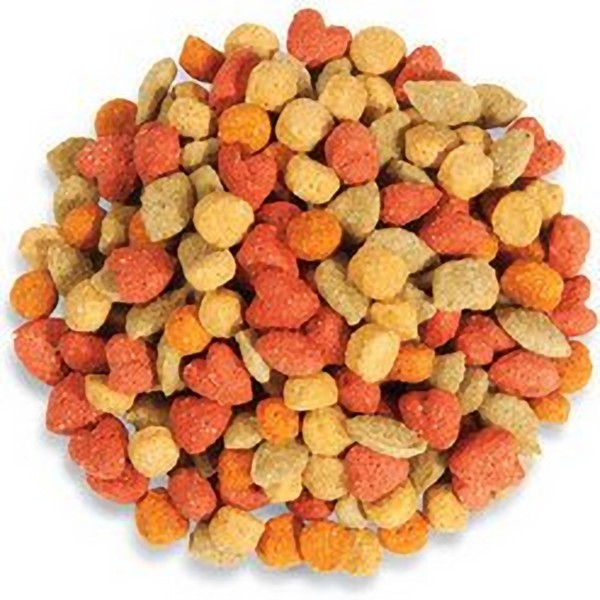 Higgins InTune Bird Food Pellets Conure Cockatiel 18 lb (8.165 Kg)