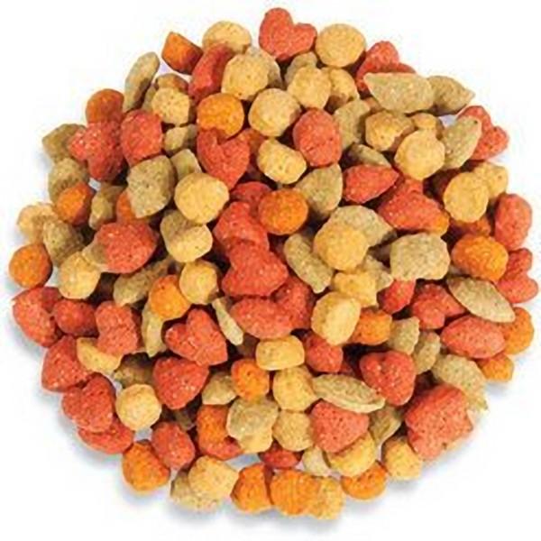 Higgins InTune Bird Food Pellets For Cockatiels Conures 18 lb (8.165 Kg)