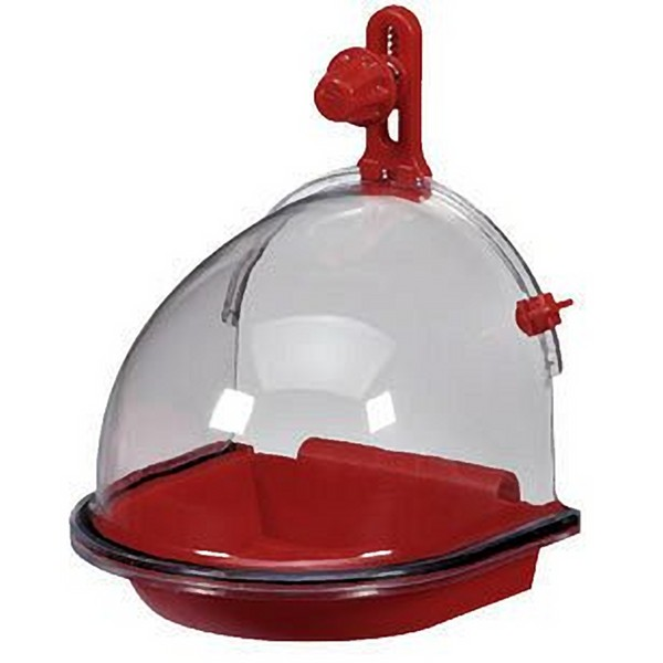 Bird Bath for Small Birds by JW Pet Activitoy
