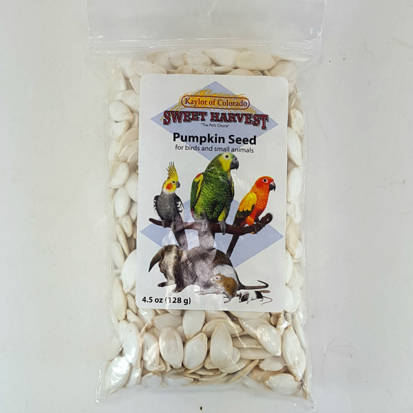 Kaylor's Sweet Harvest Treats Dried Pumpkin Seeds 4.5 oz (128 g)