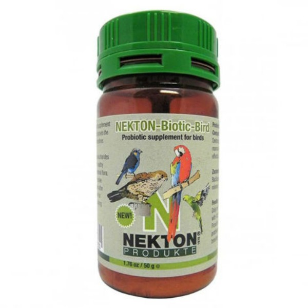 Nekton Biotic Probiotic for Birds 50 g (1.76 oz)
