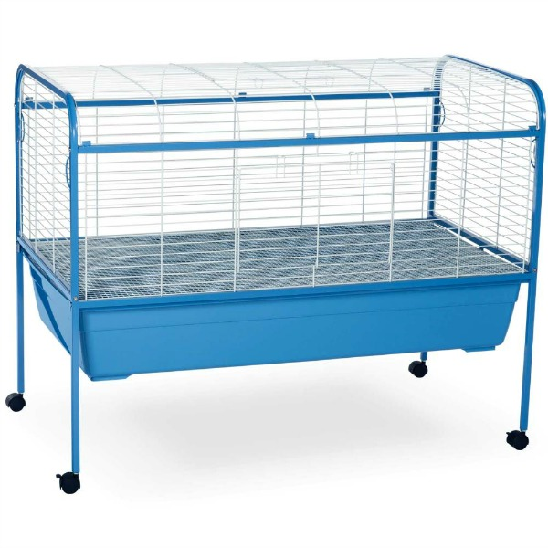 Hospital Cage for Parrots Birds or Small Animal Home by Prevue 620