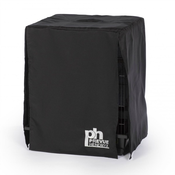Bird Cage Cover by Prevue Fits Flat Top Cages 18 Inch to 20 Inch Wide