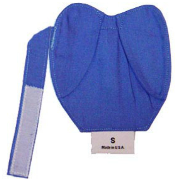 AviStraint Humane Restraint Jacket For Parrots Small