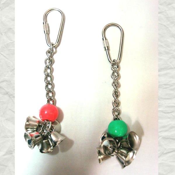 Tiny Tinkler Bell Bird Toy Xtra Small
