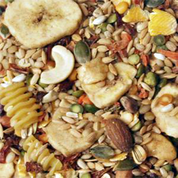 Volkman Featherglow Birdies Buffet 15 Minute Soak Serve 2 Lb (0.9 Kg)
