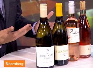 2013 Triennes Rosé ($16) 88 points